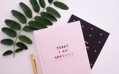 Practicing gratitude drives happiness
