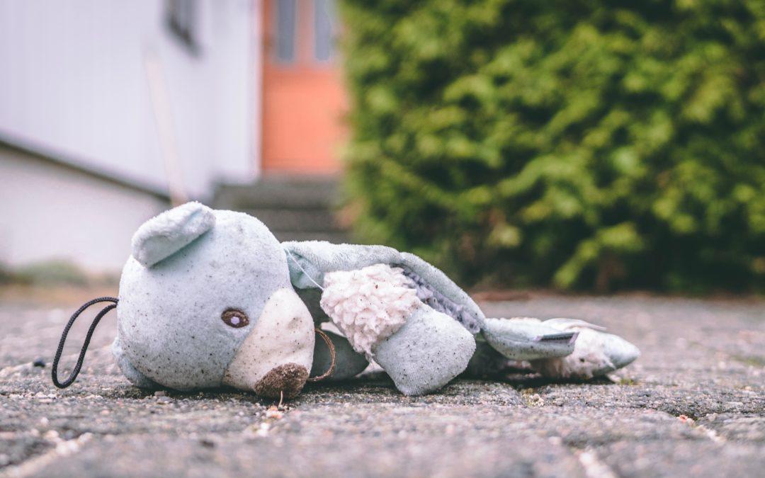 """Trauma – why you cannot """"talk"""" a trauma away"""